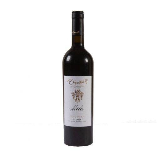 Brancatelli - Mila